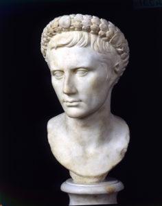 Ritratto di Augusto (Roma, Musei Capitolini)
