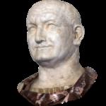 Ritratto di Vespasiano (Roma, Musei Capitolini)