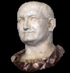 Portrait of Vespasian (Rome, Musei Capitolini)