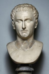 Ritratto di Nerva (Roma, Musei Capitolini)