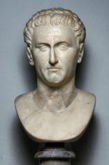 Portrait of Nerva (Rome, Musei Capitolini)