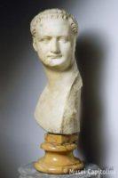 Portrait of Domitian(Rome, Musei Capitolini)